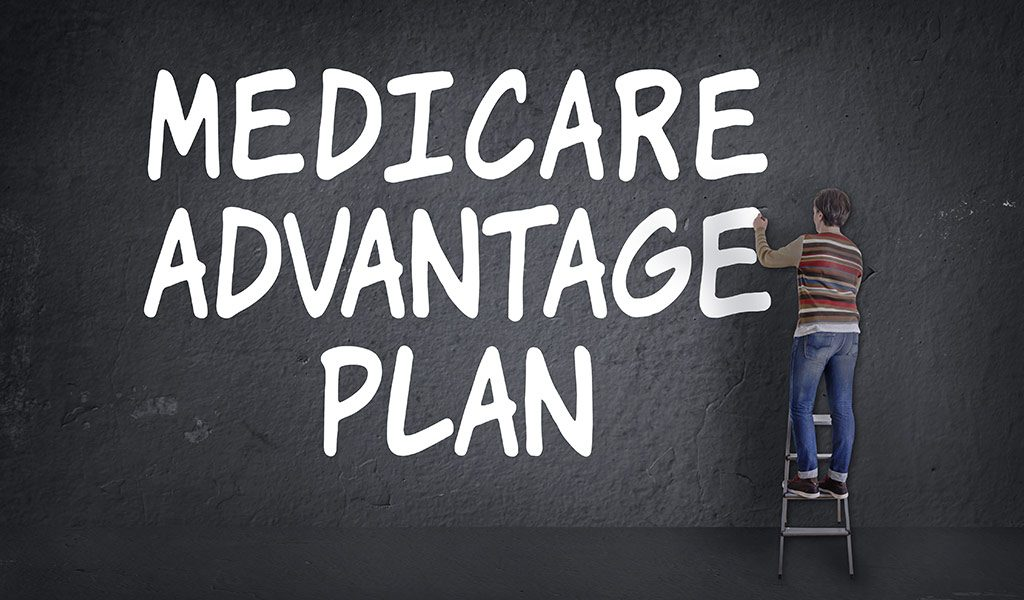 medicare advantage widget