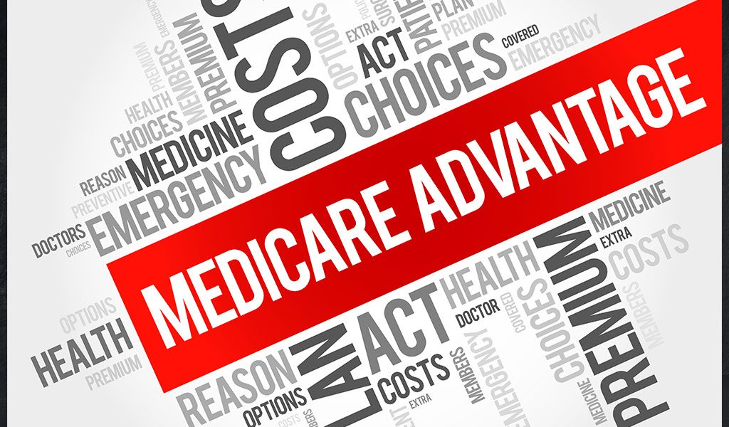 medicare advantage widget